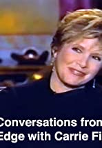 Conversations from the Edge with Carrie Fisher