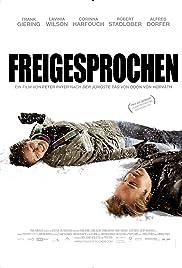 Freigesprochen Poster