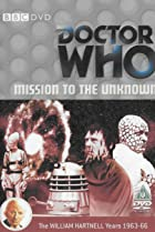 Image of Doctor Who: Mission to the Unknown