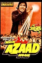 Image of Main Azaad Hoon