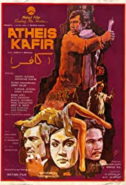 Atheis Poster