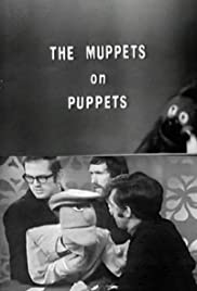 The Muppets on Puppets Poster