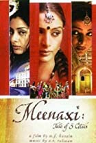 Image of Meenaxi: Tale of 3 Cities