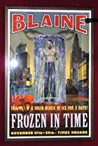 David Blaine: Frozen in Time (2000) Poster