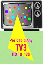 Per cap d'any, TV3 no fa res