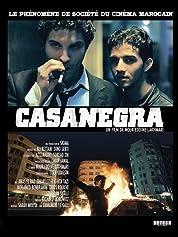Casanegra poster