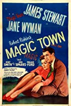 Image of Magic Town