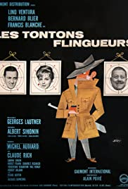 Monsieur Gangster (1963) Poster - Movie Forum, Cast, Reviews