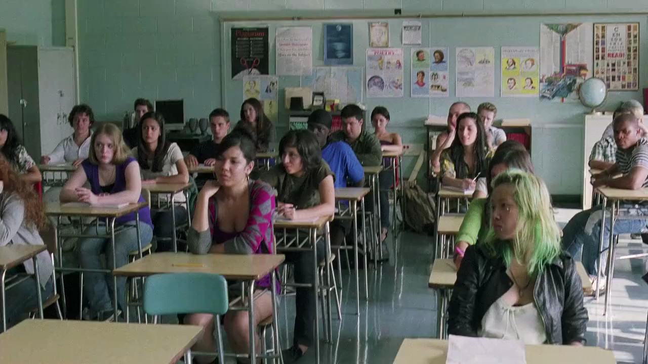 Image result for detachment classroom