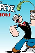 Image of The Popeye Show