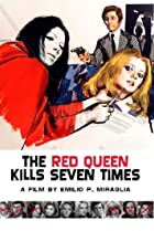 Image of The Red Queen Kills Seven Times