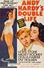 Andy Hardy's Double Life (1942) Poster