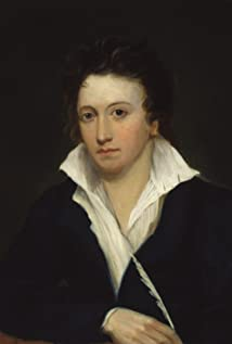Percy Bysshe Shelley Picture