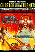 Image of Black Devil Doll from Hell
