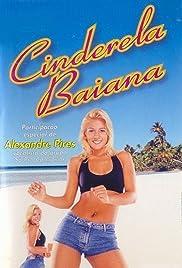 Cinderela Baiana Poster