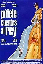 Primary image for Pídele cuentas al rey