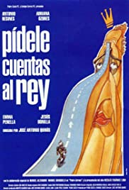 Pídele cuentas al rey(1999) Poster - Movie Forum, Cast, Reviews
