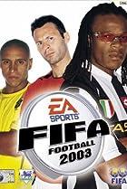 Image of FIFA 2003
