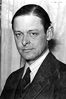 T.S. Eliot Picture