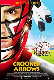 Crooked Arrows (2012) Poster - Movie Forum, Cast, Reviews