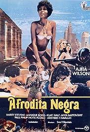 Mavri Afroditi Poster