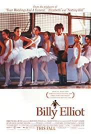 Billy Elliot Poster