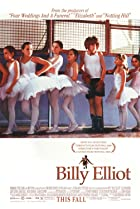 Billy Elliot (2000) Poster
