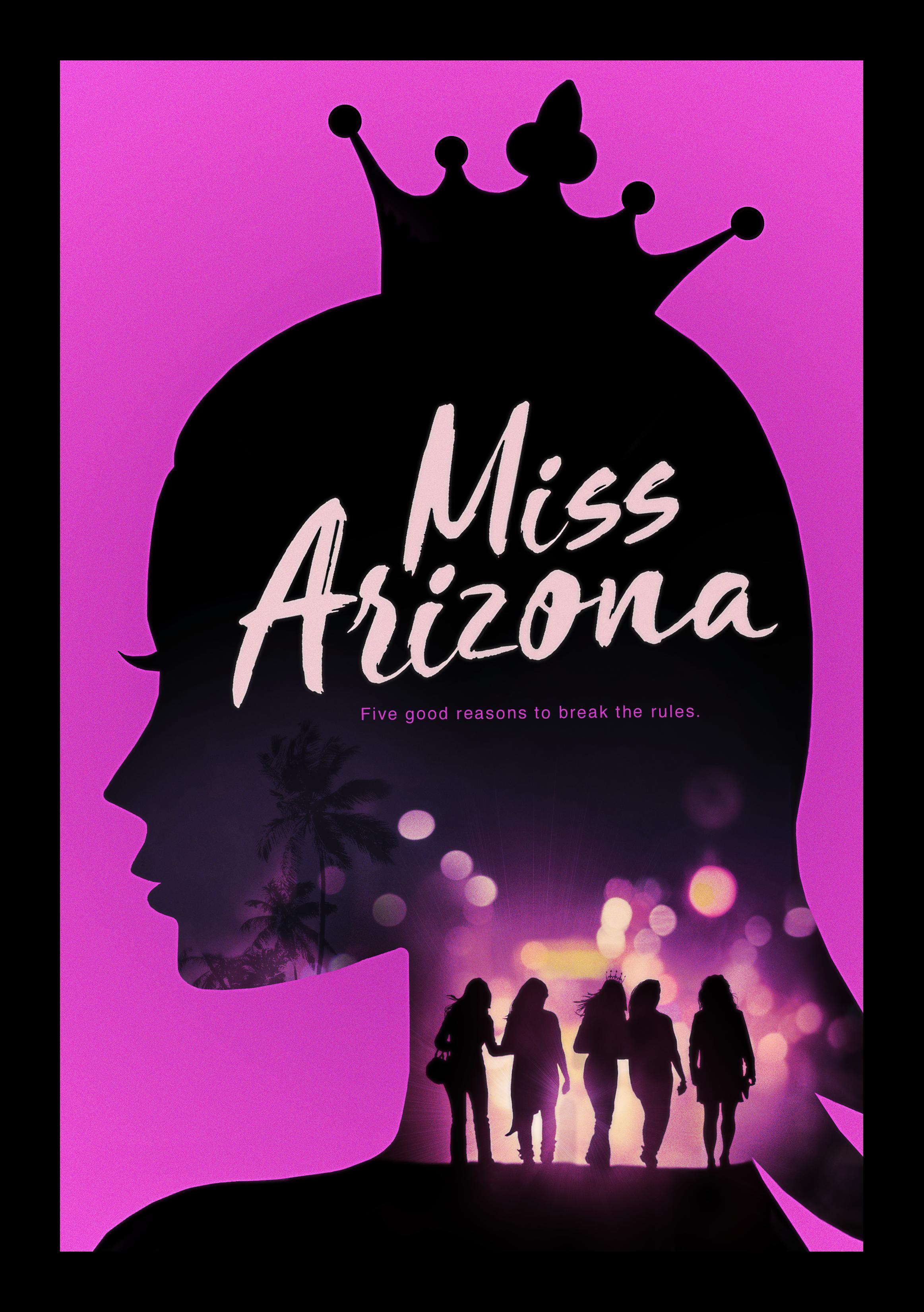Miss Arizona Galaxy