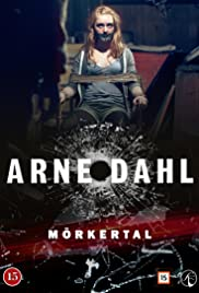 Arne Dahl: Mörkertal Poster - TV Show Forum, Cast, Reviews