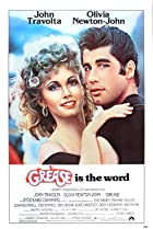 Grease (1978) Poster