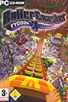 Image of RollerCoaster Tycoon 3