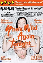 She's Wild Again Tonight Poster