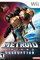 Image of Metroid Prime 3: Corruption