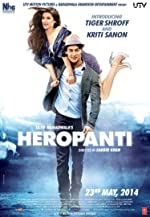 Heropanti(2014)
