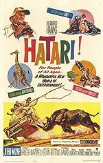 Hatari(1962)