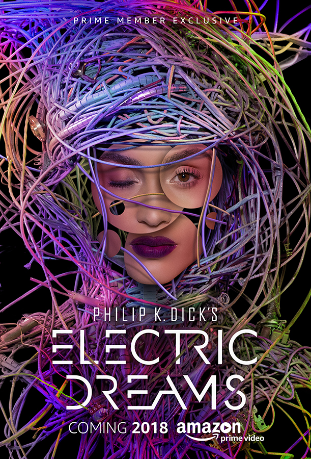 Philip K. Dick's Electric Dreams – SÉRIES ONLINEX