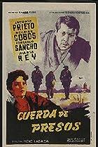 Image of Cuerda de presos