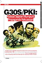 Image of Pengkhianatan G 30 S/PKI