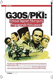 Pengkhianatan G 30 S/PKI(1984) Poster - Movie Forum, Cast, Reviews