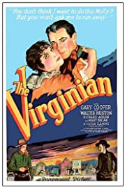 The Virginian (1929) Poster - Movie Forum, Cast, Reviews