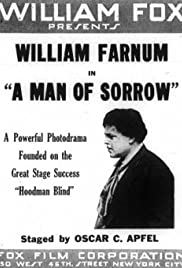 A Man of Sorrow Poster