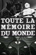Image of Toute la mémoire du monde