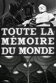 Toute La Memoire Du Monde (1956)