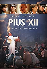 Pope Pius XII Poster