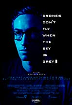 Drones Don't Fly When the Sky is Grey