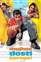 Image of Mujhse Dosti Karoge!