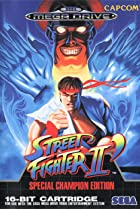 Image of Street Fighter II': Hyper Fighting