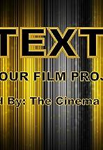 Text-silent film