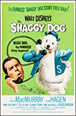 The Shaggy Dog(1959)