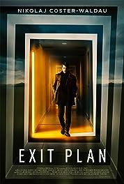 Exit Plan (2019) poster
